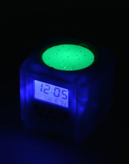 Projection Alarm Clock pro (13)